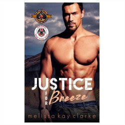 Justice for Breeze (Autographed)