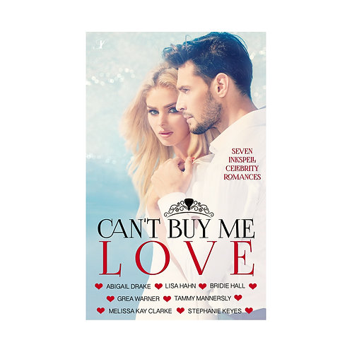 Can't Buy Me Love Anthology (Autographed)