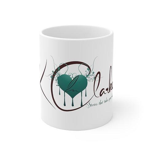 MKC Full Logo Mug 11oz