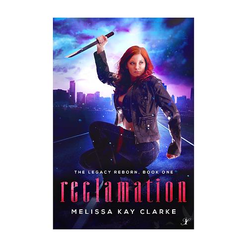 Reclamation (Autographed)