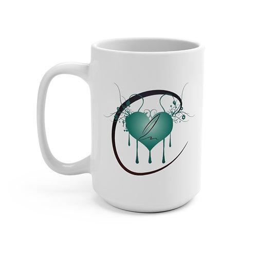 MKCLogo Mug 15oz