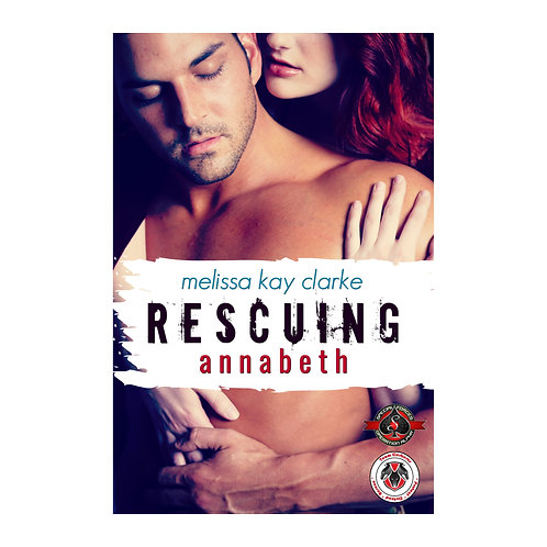 Rescuing Annabeth (Autographed)