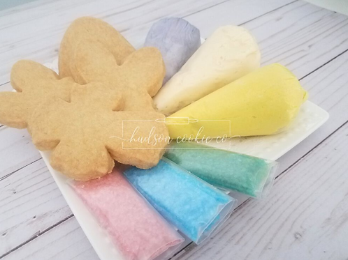Easter DYO Cookie Kit