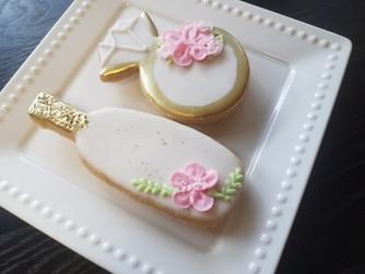 Elegant Bridal Set