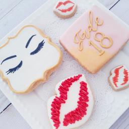 Makeup Birthday Set