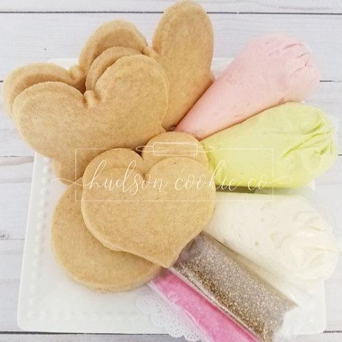 Spring DYO Cookie Kit
