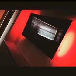 Welcome Home  _myhandsfeedme _W🔩O📺R🔌K🔨 #wallmountit #Houston #home #theater #custom #tv #install