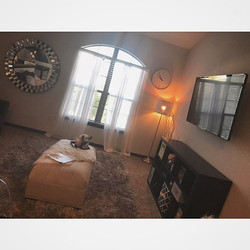 Welcome Home _nashwakhaled _W🔩O📺R🔌K🔨 #wallmountit #Houston #home #theater #custom #tv #install #
