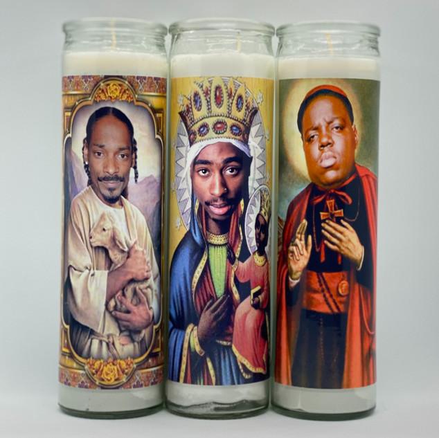 Hip Hop Royalty