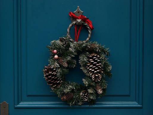 Christmas Décor – Tis the Season