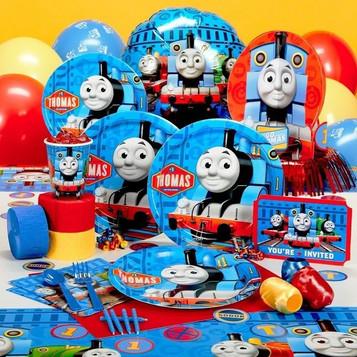 Thomas Party Supplies