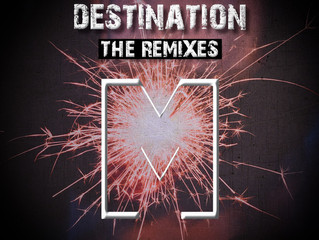 'Destination' remix by Fallow reaches number 2 in the Matrix chart