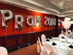 So many proms!! 🎈 Don't forget to pre o