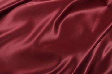 Burgundy Stain Curtain