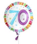 Aged Balloon