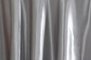 Silver Stain Curtain