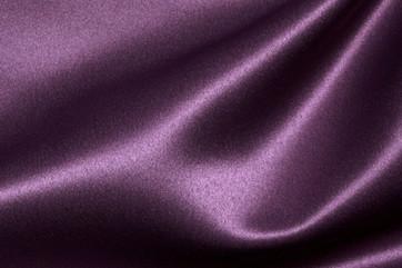 Eggplant Stain Curtain