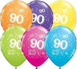 90th Birthday