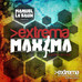 out on Extrema Manuel Le saux presents