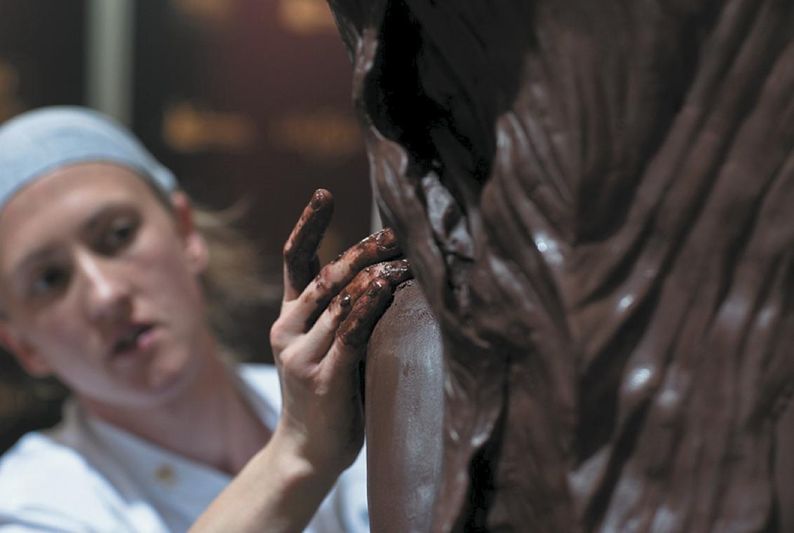 chocolate Master