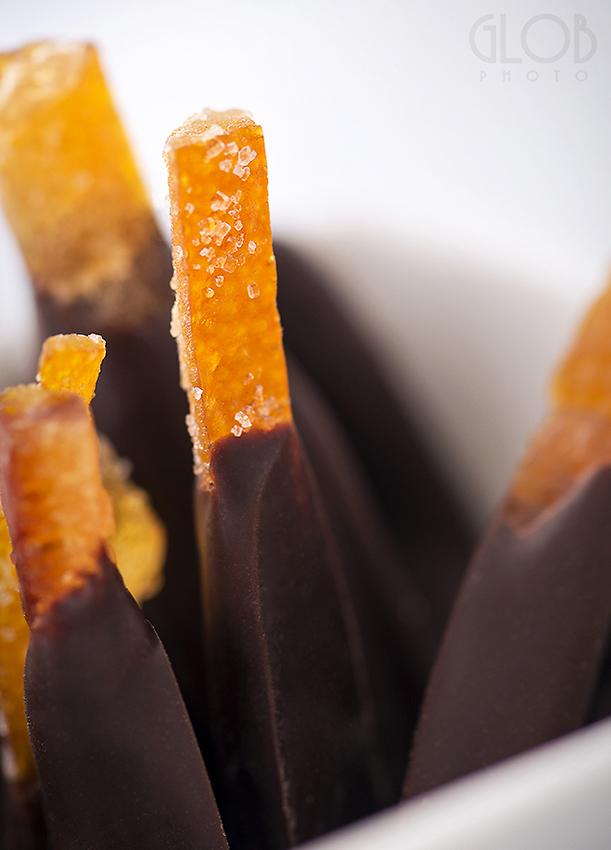 chocolat aiguillette