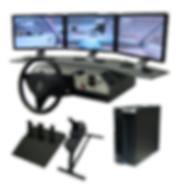S3300 Driving Simulator