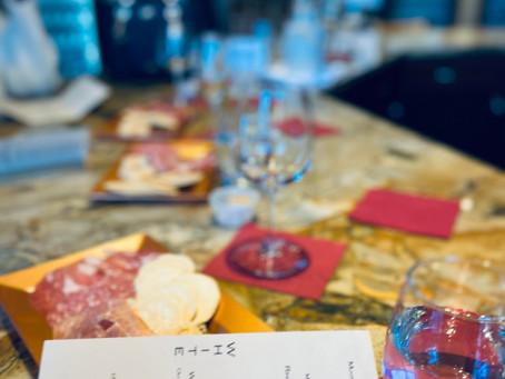 Sunday Funday at Cougar Run Winery