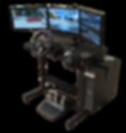 Classmax Driving Simulator