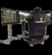 EF Truck NG Driving Simulator
