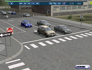 Simulation Driver Training for Fleets