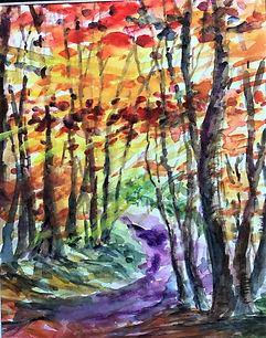 Walking In the Woods Lynn Cheng Varga.jpeg