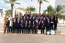 santa cecilia 2019 banda unió musical pi