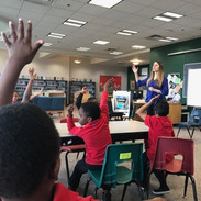 Kids love learning about money