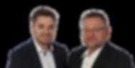 Hannes Böhlein und Thomas Böhlein Geschäftsführer