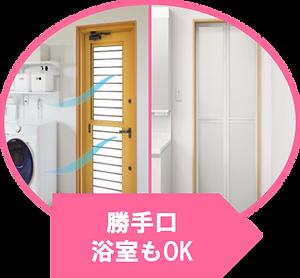勝手口,浴室2枚ドアもカバー工法.png