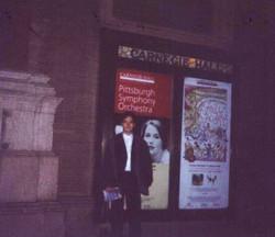 Carnegie Hall, NY