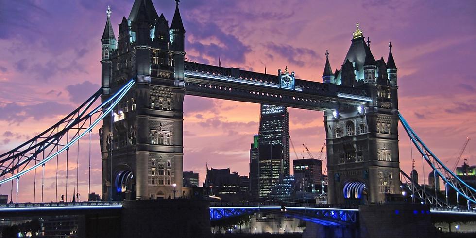 London: MSR - Upper Extremity Certification - Level 1