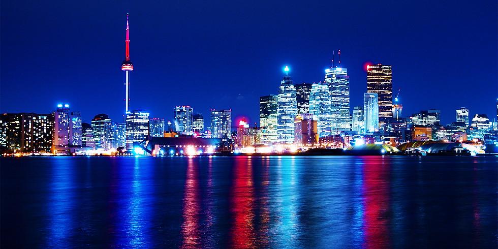 Toronto: MSR - Whole Body - Level 1   REGISTRATION CLOSED