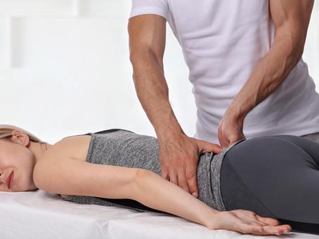 Sciatica Part 3 – Treatment & Exercise