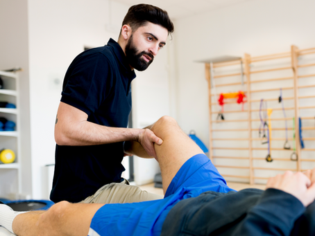 Meniscus Injuries Part 3 - Manual Therapy & Exercise