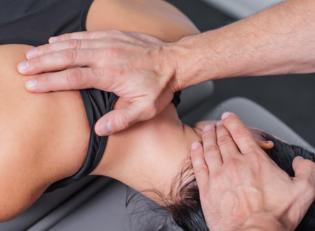 RESOLVING WHIPLASH INJURIES  PART 4 – TREATMENT of WAD INJURIES