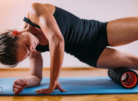 Iliotibial Band Syndrome: Anatomy, Treatment & Exercise