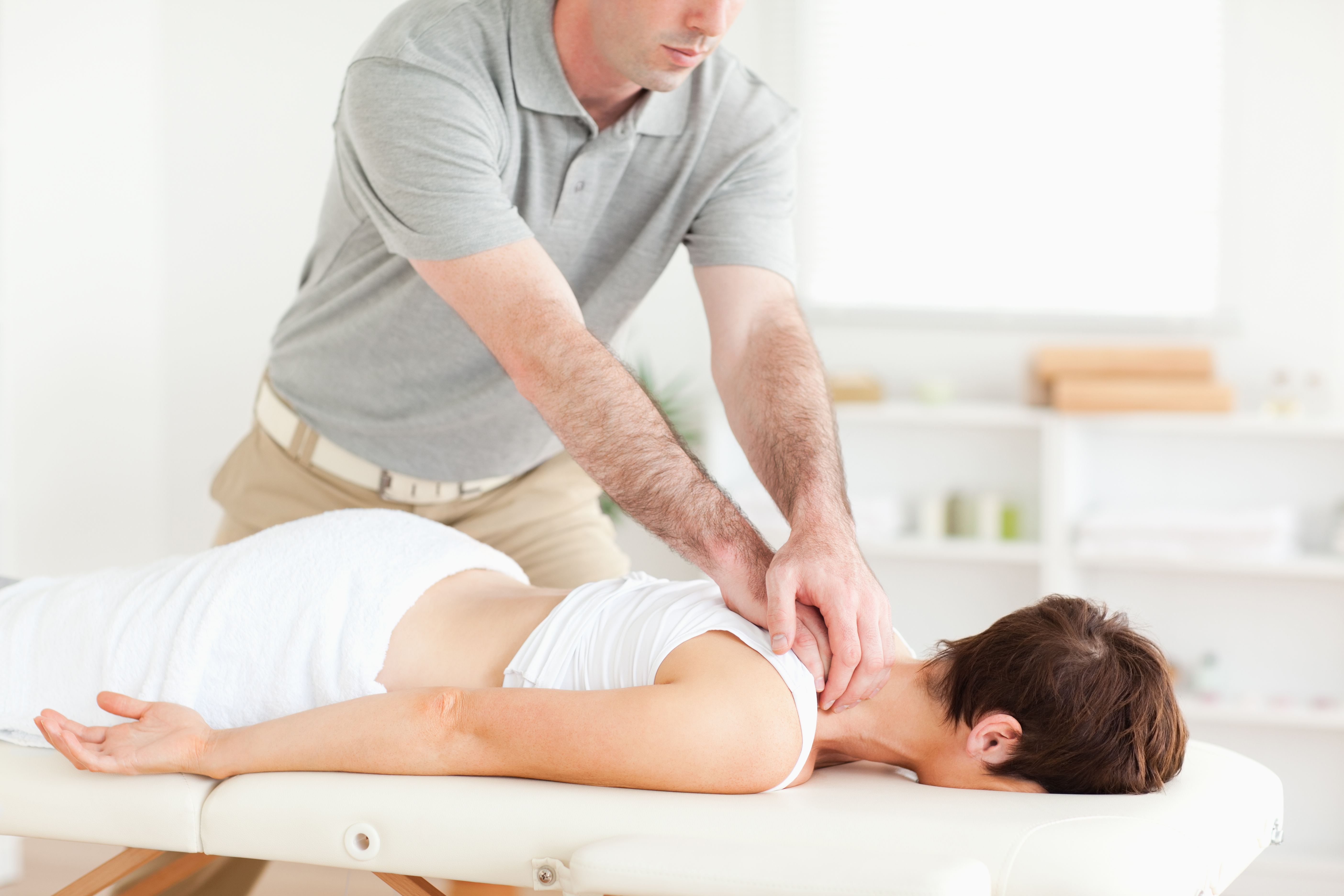 Chiropractic and Soft Tissue Care