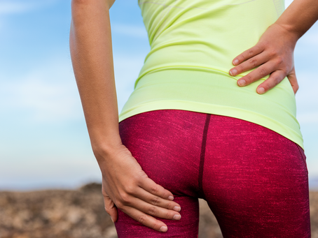 Sciatica Part 1 – Many Different Causes