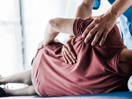 RESOLVING THORACIC OUTLET SYNDROME (TOS) – PART 1