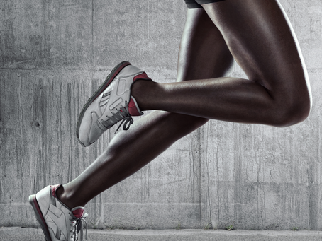 ACHILLES TENDON INJURIES - THE BANE OF RUNNERS!