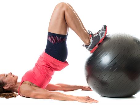8 EXERCISES TO CORRECT QUAD DOMINANCE