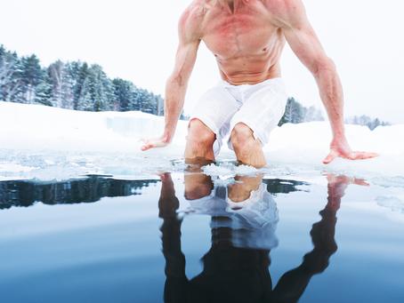 Ice or Heat  – Make an Educated Choice!