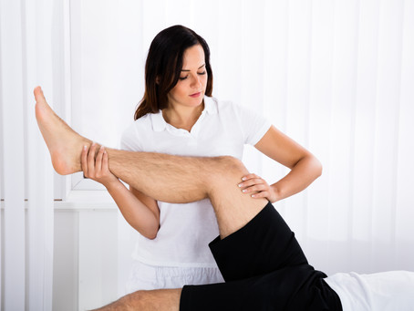 Joint Mobility is Essential