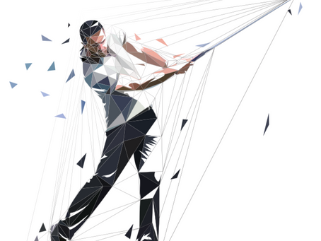 The Golfer's Body #3 - Releasing Your Golf Swing
